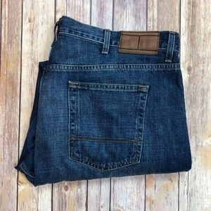 TOMMY HILFIGER|| BLUE DENIM JEANS